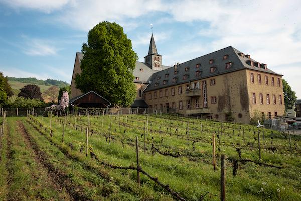 Bischofliches Weingut Klooster