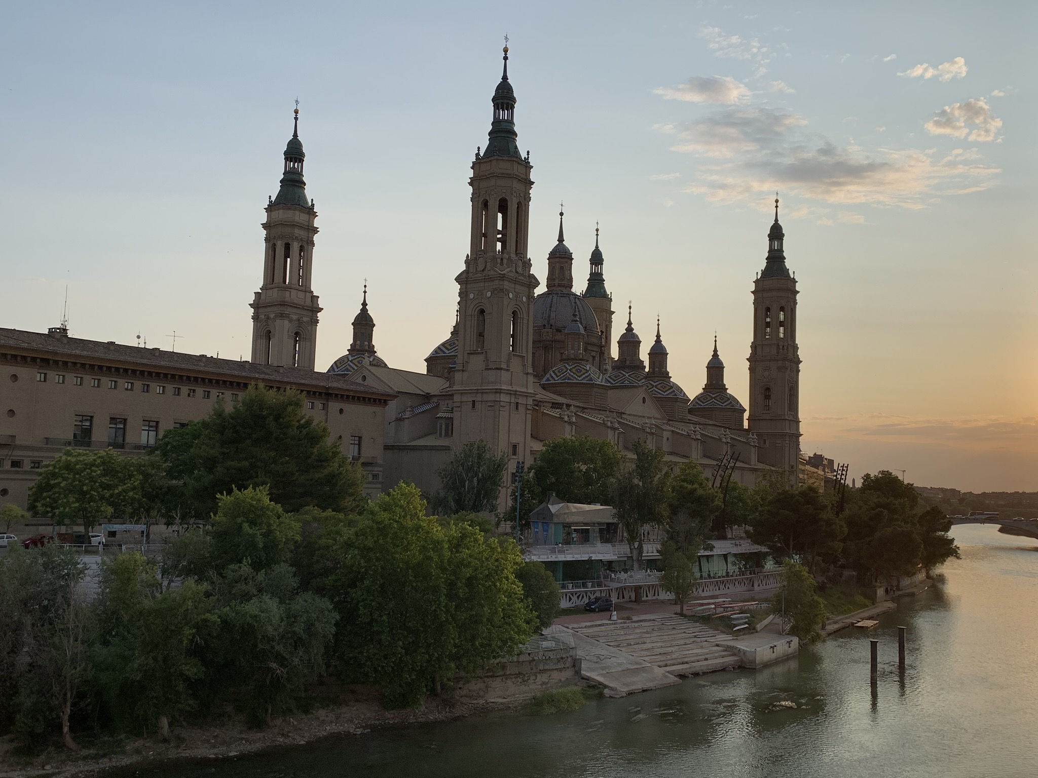 Basiliek Zaragoza