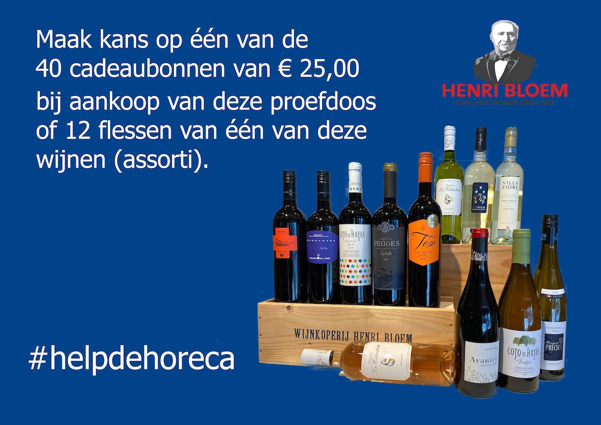 Help de Arnhemse Horeca