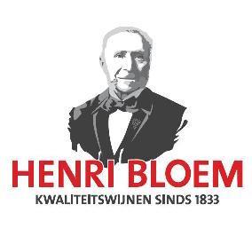 Logo Henri Bloem