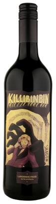 Killibinbin Shadow
