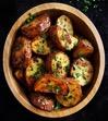 Roseval aardappelen uit de oven