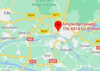 Kaartje Arnhem