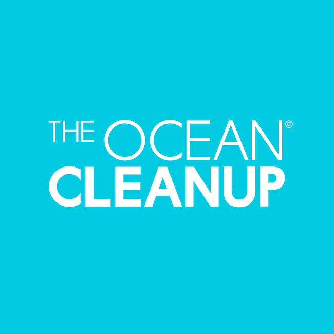 The Ocean Clean Up