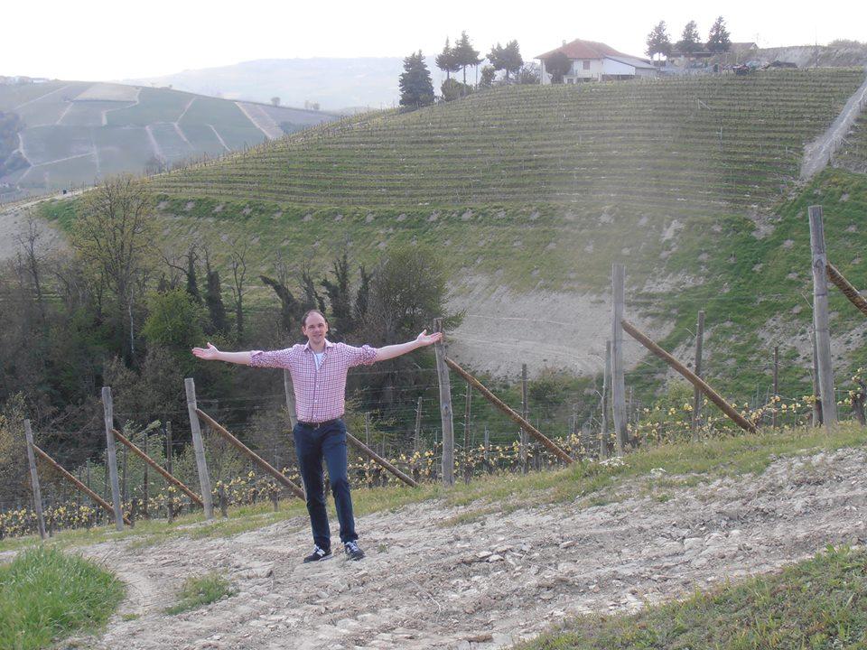 Piemonte Tom