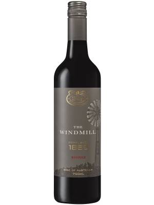 The Windmill Shiraz