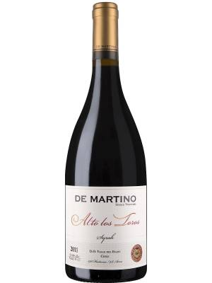 Syrah Single Vineyard Alto de Toros