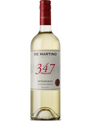 347 Vineyards Sauvignon Blanc