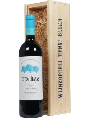 Een Wijncadeau Kopen Bij Henri Bloem
