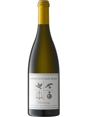 Number One Constitution Road Chardonnay